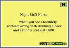 1000+ images ab... Nurse Drinking Quotes