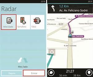 Waze Android Radar : como adicionar c meras de radar de velocidade no waze veja dicas e tutoriais techtudo ~ Medecine-chirurgie-esthetiques.com Avis de Voitures