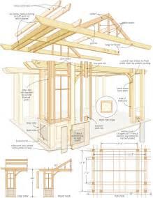 Plans to build Pergola Joinery Plans PDF Plans