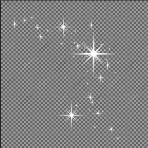 sparkles des etincelles mousseuses star fichier png