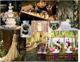 wedding themes wedding inspiration