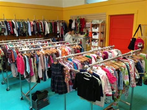 used clothes and consignment sales in the east bay