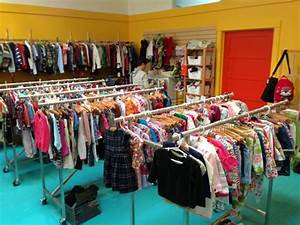 Used kids clothes and consignment sales in the East Bay ...