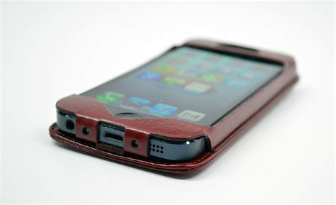 iphone 5 wallet cases mapi tion iphone 5 leather wallet review