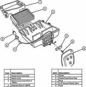1998 Dodge  Ram Truck Caravan 2wd 2 4l Mfi Dohc 4cyl