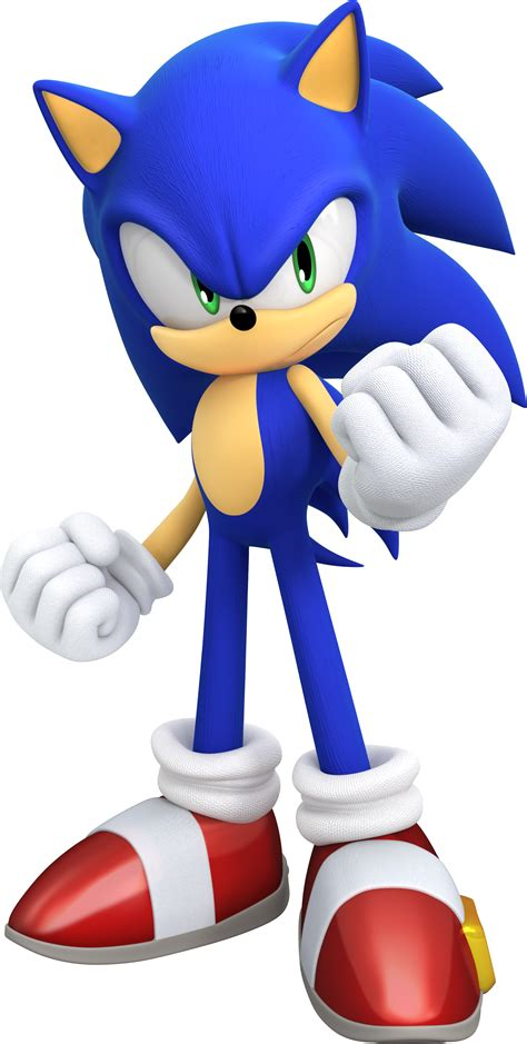 Sonic the Hedgehog | Heroes and villians Wiki | Fandom