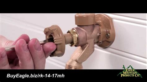 woodford faucet handle replacement outdoor faucet replacement handle installation woodford