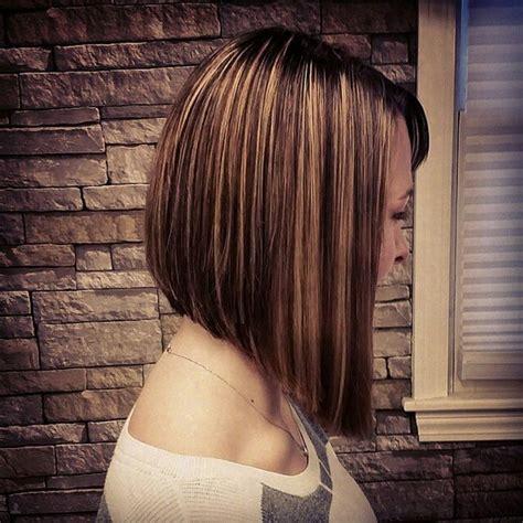 cute classy inverted bob hairstyles pretty designs