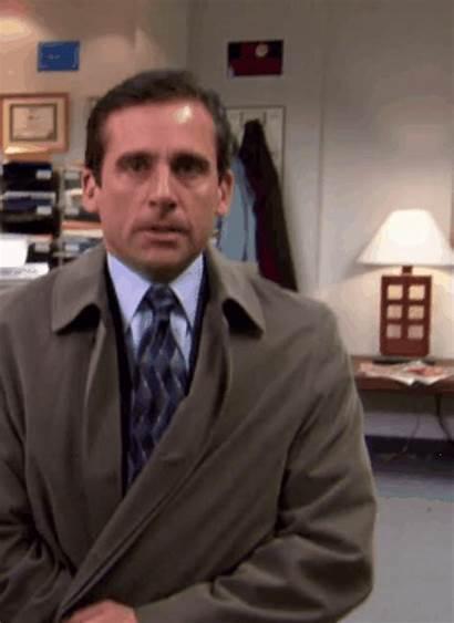 Michael Office Gifs Cast Days Scott Tenor