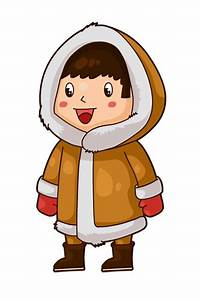 Image Gallery eskimo cartoon