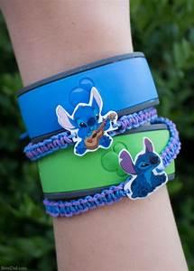 Easy Disney Friendship Bracelet Instructions - Bren Did