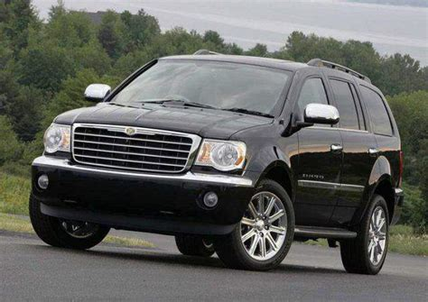 Dodge Size Suv 2020 by 2019 2020 Chrysler Suv And Crossover Models Suv Trend