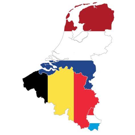 Sind Benelux Staaten by Een Benelux Unie Voor De Detailhandel Nu Officieel