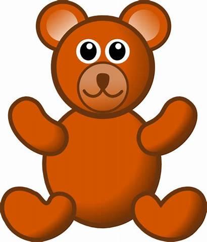 Teddy Bear Clip Clipart Clipartix