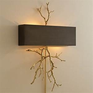 Luxury wall lights designer wall light high end wall for Designer wall lamps