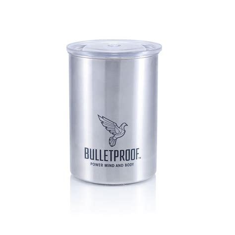 Kitchen Canister by Bulletproof 174 Airscape 174 Kitchen Canister