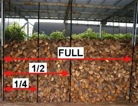 how much is a cord of wood mulholland firewood services