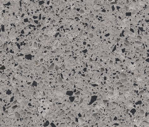 silestone chrome mineral composite panels from cosentino