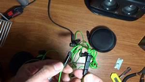 Reparacion Razer Hammerhead Pro