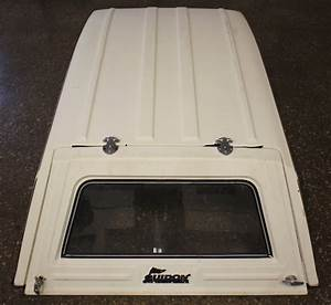Topper Camper Shell 80