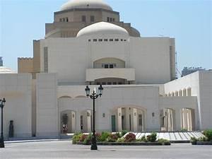 Cairo Opera House - Wikipedia