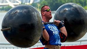 Image Gallery strongest man