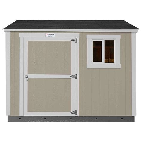 Tuff Shed Installed Tahoe 8 ft. x 10 ft. x 8 ft. 6 in ...