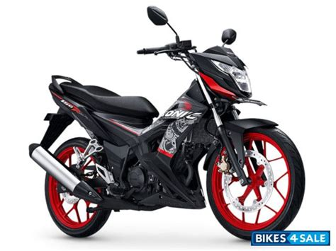 Review Honda Sonic 150r by Honda Sonic 150r Motorcycle Price Review Specs And