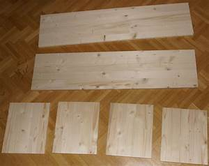 Regal Bauanleitung Holz : b cherregal selber bauen anleitung ~ Michelbontemps.com Haus und Dekorationen
