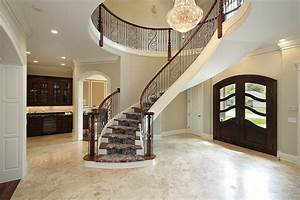 Star Stairs Treppen : 27 gorgeous foyer designs decorating ideas designing idea ~ Markanthonyermac.com Haus und Dekorationen