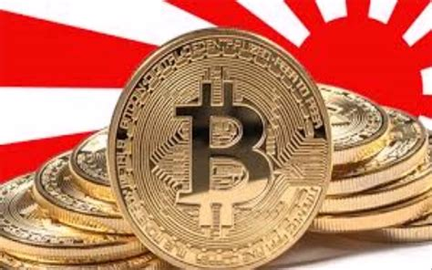 Not regulated/not recognized as legal tender: Bitcoin: Big in Japan - cryptocontent.net