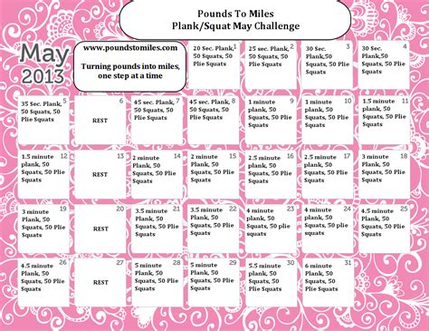 planking to lose weight plank and squat challenge search results calendar 2015