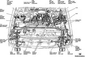 similiar 1999 ford ranger engine diagram keywords 1999 ford explorer 4 0 engine further ford ranger 4 0 engine diagram