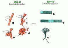 Geschenk Schleife Binden : sch ne schleifen binden mit anleitung hochzeit schleife binden schleife und binden ~ Orissabook.com Haus und Dekorationen