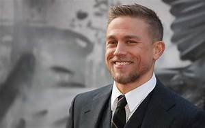 How Pot Helped Actor Charlie Hunnam Become King Arthur • High Times