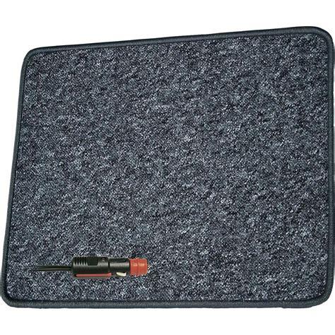 tapis chauffant bureau tapis chauffant procar by paroli 20209001 l x l 60 cm x