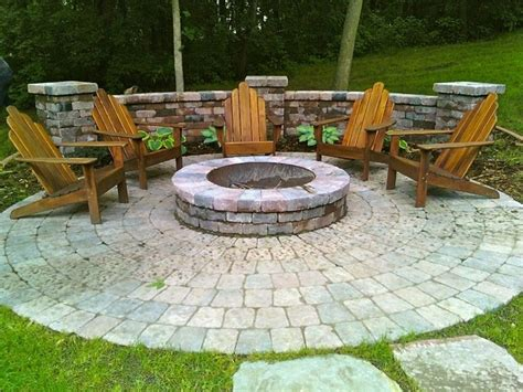 outdoor pit areas outdoor fire pit area fire pits pinterest