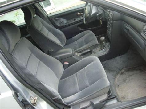 sell   volvo  station wagon   row seats