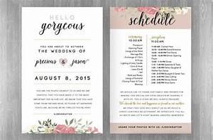 Wedding Reception Timeline Planning Guide