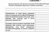 Получение гражданства рф по программе соотечественник 2019 регион