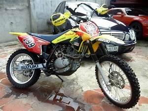 Suzuki 125 Dr : 2008 suzuki dr z 125 pics specs and information ~ Melissatoandfro.com Idées de Décoration