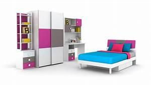 Modular Kids Furniture Get Your Kids Organized At All