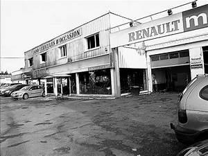 Garage Renault Les Herbiers 85 : le t l gramme apr s l 39 incendie du garage renault pas de ch mage ~ Gottalentnigeria.com Avis de Voitures