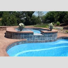 Swimming Pool Tile Design Ideas  Outdoor Florida House