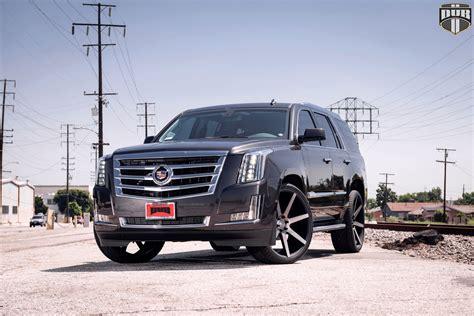 Future Cadillac Escalade by Cadillac Escalade Future S127 Gallery Mht Wheels Inc