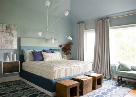 chambre bleu et beige couleur chambre à coucher 35 photos pour se faire une idée