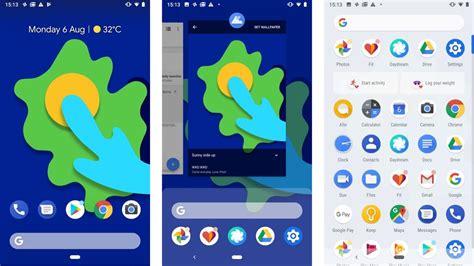 попробовать android 9 0 pie прямо сейчас можно на любом смартфоне