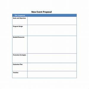 event survey template word - 25 sample event proposal templates psd pdf word