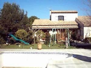 Location Vacances Maison Nimes Gard Languedoc
