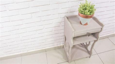 como restaurar un mueble cómo restaurar un mueble de madera handfie diy